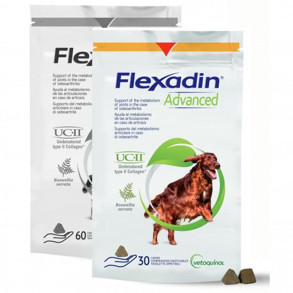 Flexadin Advanced 30 tbl