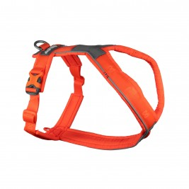 Postroj Line vel. 7 oranžový