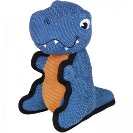 Nobby hračka Dinosaurus pro psy 19 cm