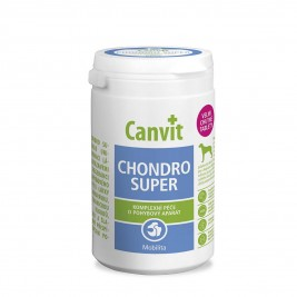Canvit Chondro Super pro psy 230g new