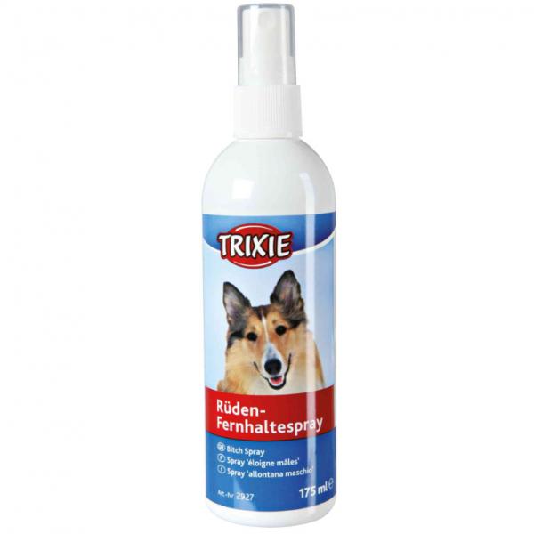 Ruden spray na háravé feny 150ml Trixie