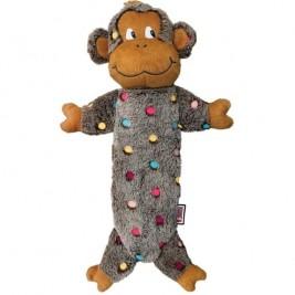 Hračka plyš Stuff Monkey L Kong