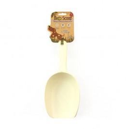Food Scoop lopatka na granule béžová