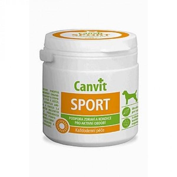 Canvit Sport pro psy 230g new