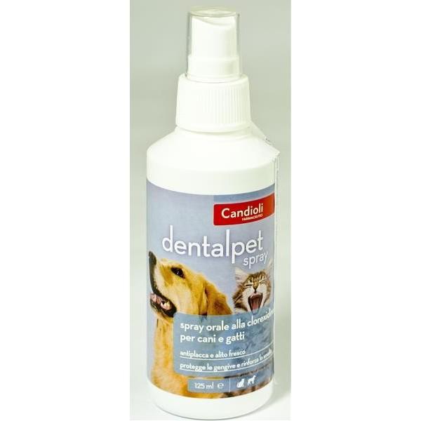 DentalPet Spray 125ml