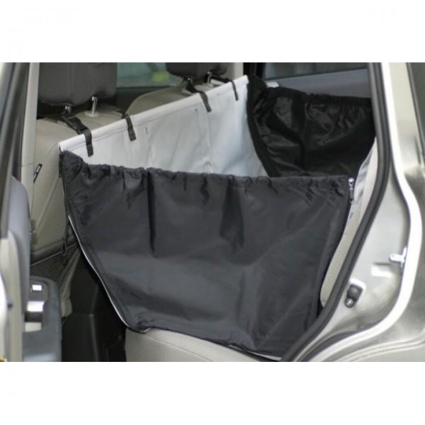 Ochranné lůžko do auta dvousedačkové Greendog 1 ks