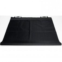 Autopotah do kufru nylon Sychrov Eko černý s potiskem 120 x 190