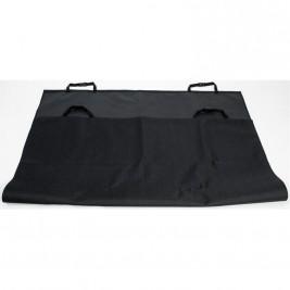 Autopotah nylon Sychrov Eko černý s potiskem 50 x 50 x 50 x 130
