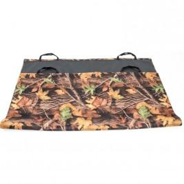 Autopotah nylon Sychrov podzimní listí 50 x 50 x 50 x 130 cm
