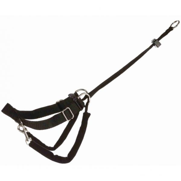 Postroj proti táhnutí Easy Walk S 27-36/2cm Trixie