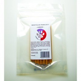 Dental Sticks Salmon 5 ks