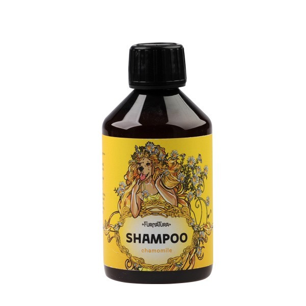Šampon Heřmánek 250 ml