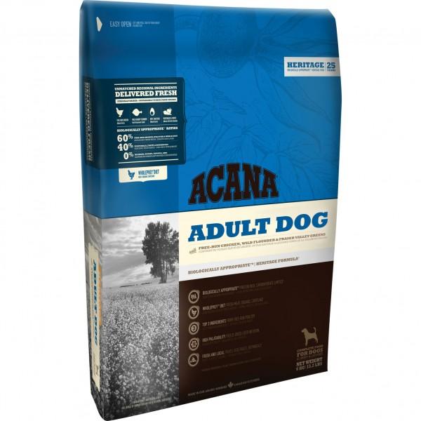 Acana Dog Cobb Chicken&Greens Heritage 17kg