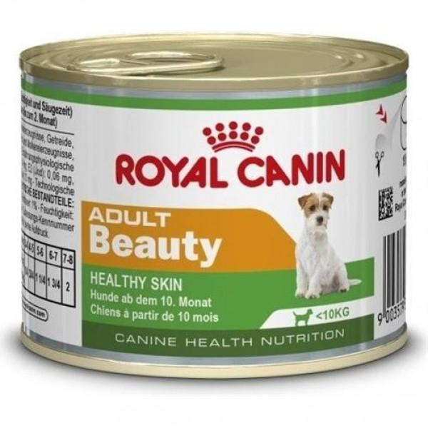 Royal Canin - Canine konz. Mini Adult Beauty 195 g