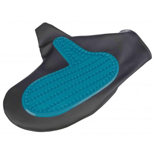 Rukavice vyčesávací koženka s gumou Trixie 1ks