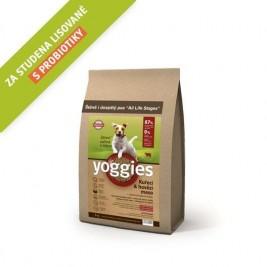 Yoggies MINI Kuřecí a hovězí maso 5 kg