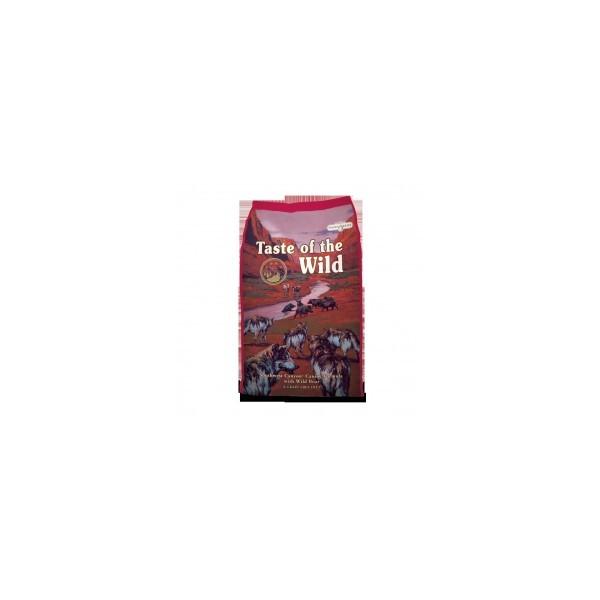 Taste of the Wild Southwest Canyon Canine 12kg