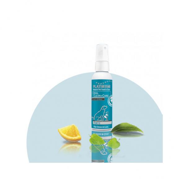Platinum Oral Clean & Care Forte Spray 65 ml