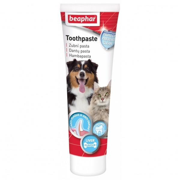 Beaphar Zubní pasta pes 100g