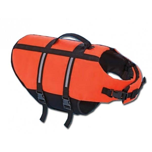 Elen záchranná plovací vesta oranžová S
