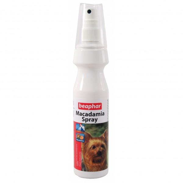 Beaphar Bea makadamový olej  spray pes 150ml