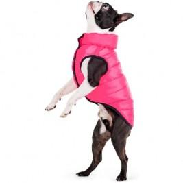 AIRY VEST ONE bunda růžová S30
