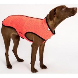 """Obleček-svetr""""Neon""""oranžový 40 cm"""