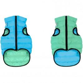 AIRY VEST LUMI bunda modrá S30
