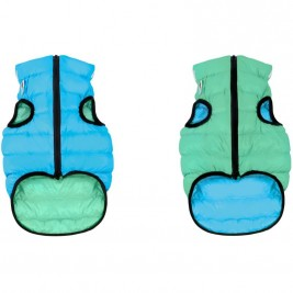 AIRY VEST LUMI bunda modrá L65
