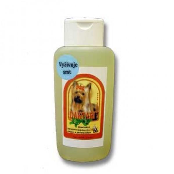 Šampon Bea Daktari  s jojobou a panthen. pes 310ml