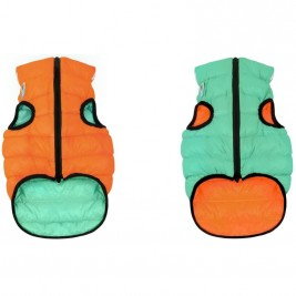 AIRY VEST LUMI bunda oranžová L65
