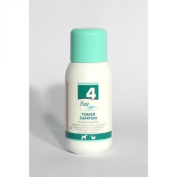 Šampon Bea Terier č.4 250ml