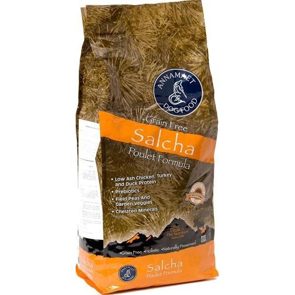 Annamaet Grain Free SALCHA 13,61 kg (30lb)