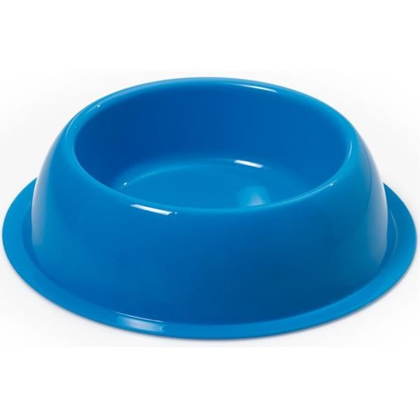 Miska plast modrá MartyPet 1570 ml