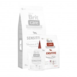 Brit Care Dog Grain-free Sensitive 3kg