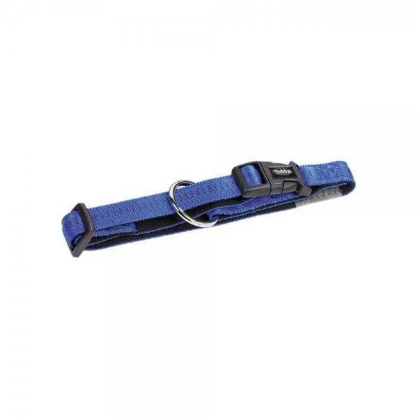 Nobby SOFT GRIP obojek 40-55cm / 25mm modrá