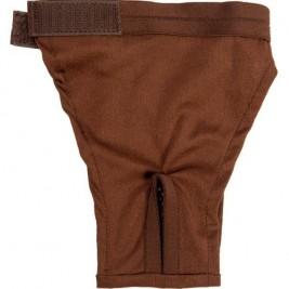 """Hárací kalhotky""""Bina Ekonomy"""" hnědé 60 cm"""