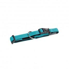 Nobby SOFT GRIP obojek 50-65cm / 25mm tyrkysová