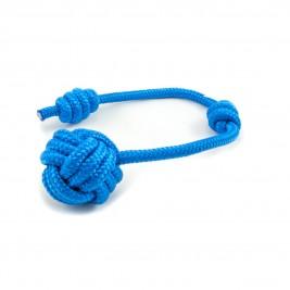 Aportovací hračka Tamer malá modrá