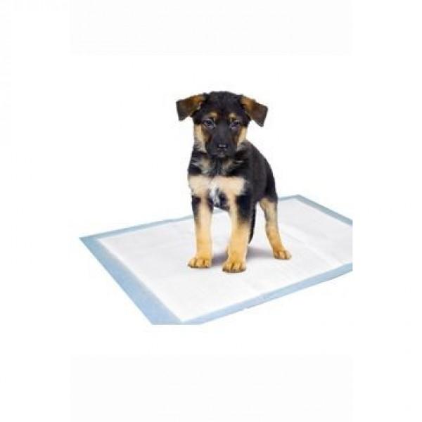 Podložky pro psy 60x40 cm 20 ks