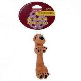Hračka pes Pejsek latex 13cm Zolux