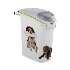 Curver kontejner na suché krmivo 10kg pes