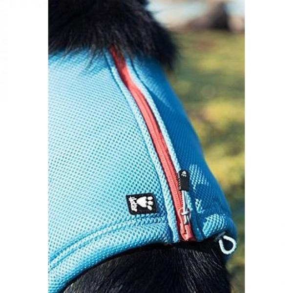 Vesta chladící Hurtta Cooling Vest modrá S