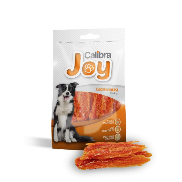 Calibra Dog Joy Chicken Breast 80 g