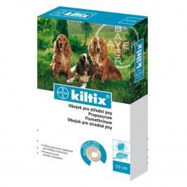 Kiltix obojek pro střední psy obojek 1 ks