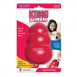 Hračka guma Classic Kong XL
