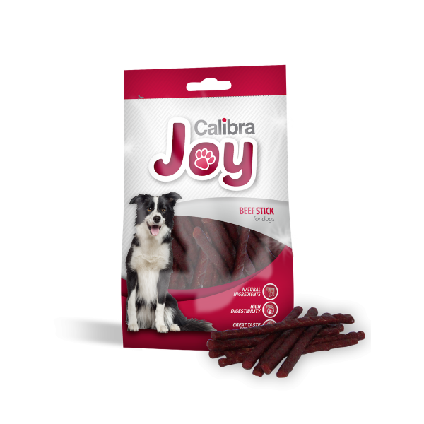 Calibra Dog Joy Beef Stick 100 g