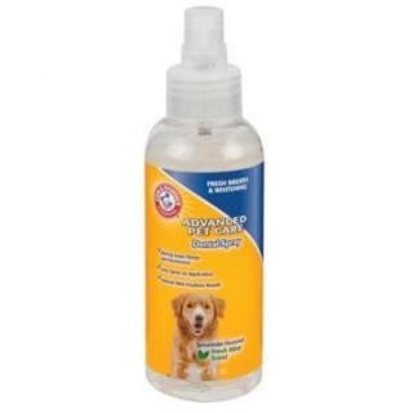 Dentální spray proti zub. kameni DOG Arm&Hammer 110 ml