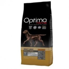 Optima Nova Dog GF Adult medium 12kg