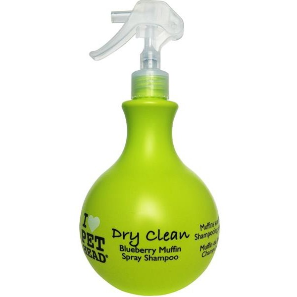 Pet Head šampon dog Dry clean 450 ml